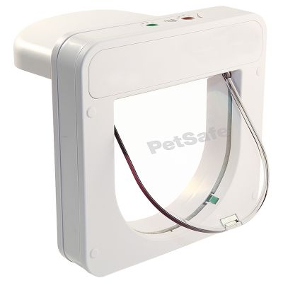PetSafe Petporte Microchip Smart Flap