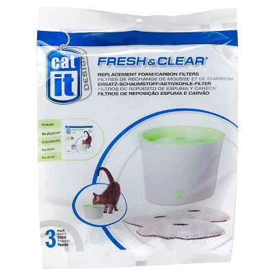Poidełko Catit Design Fresh & Clear