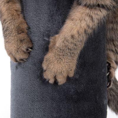 Poste rascador XXL Jumbo para gatos
