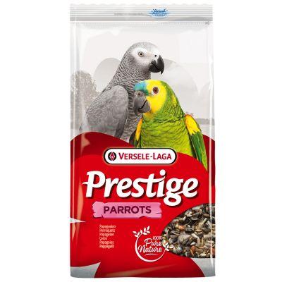 Prestige Parrots - Papegøjefoder