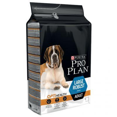 Pro Plan Large Adult Robust poulet, riz pour chien