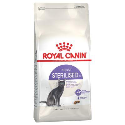 Probierpaket  Royal Canin und Concept for Life 400 g, ProPlan 1,5 kg