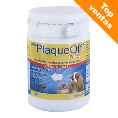 ProDen PlaqueOff Higiene dental