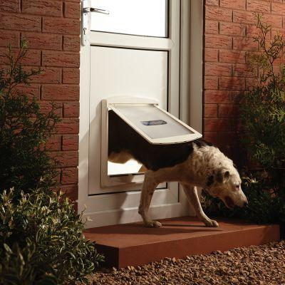 Puerta petsafe staywell 740 y 760 para perros - Puerta vaiven para perros ...