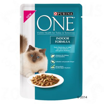 Purina One Healthy Weight Canned Dog Food