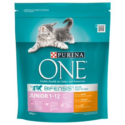 Purina Naturals Cat Food Feeding Guide