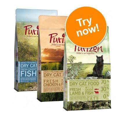 Purizon Cat Food Review