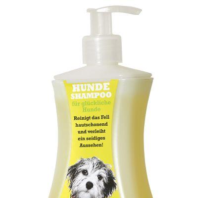 Quiko Wash Clean Shine Goldy champú para perros