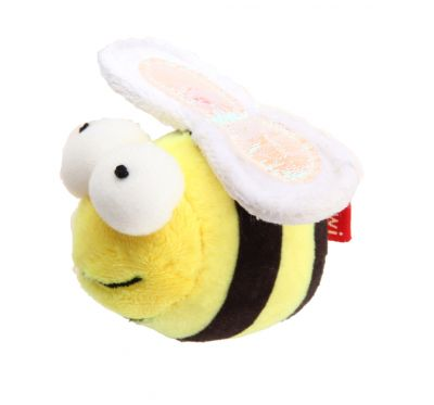 Rosewood Cat Toy - Bee