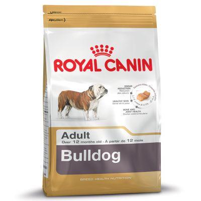 Royal Canin Breed Bulldog Adult