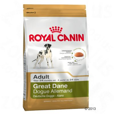 royal canin breed great dane adult croquettes pour chien zooplus. Black Bedroom Furniture Sets. Home Design Ideas