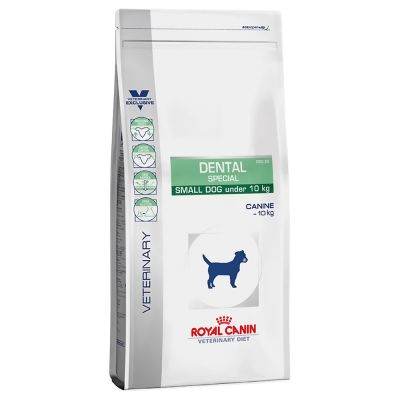 Royal Canin Dental Special Small Dog DSD 25 - Veterinary Diet pour chien