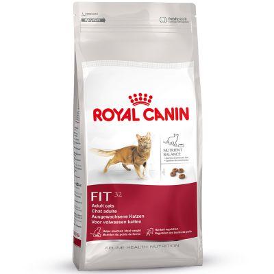 royal canin fit 32 g nstig bei zooplus. Black Bedroom Furniture Sets. Home Design Ideas