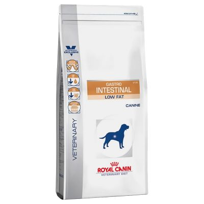 Royal Canin Gastro Intestinal Low Fat LF 22 - Veterinary Diet pour chien