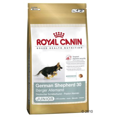 Royal Cannin Different Breed Dog Food Reviews