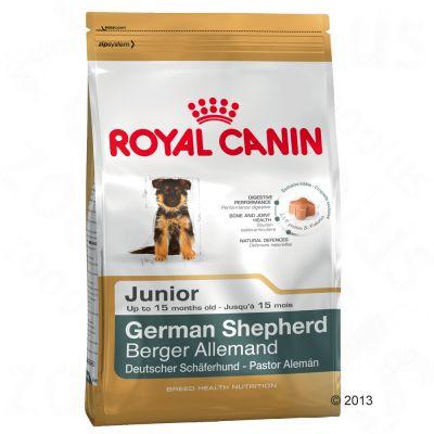 Royal Canin German Shepherd Food Review