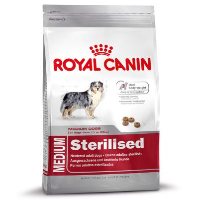 Royal Canin Medium Adult Sterilised