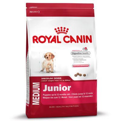 Royal Canin Medium Junior Hondenvoer