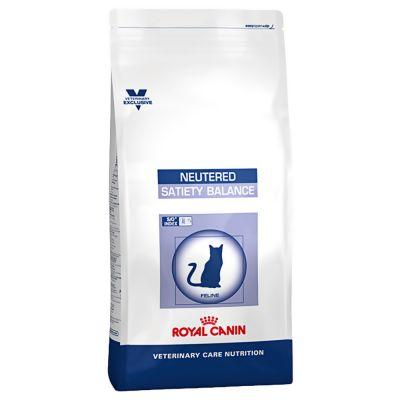 Royal Canin Neutered Satiety Balance - Vet Care Nutrition