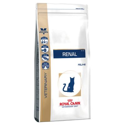 Royal Canin Renal RF 23 - Veterinary Diet Cat