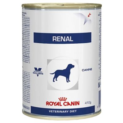 Royal Canin Renal - Veterinary Diet pour chien