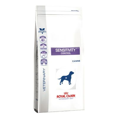Royal Canin Sensitivity Control SC 21 - Veterinary Diet
