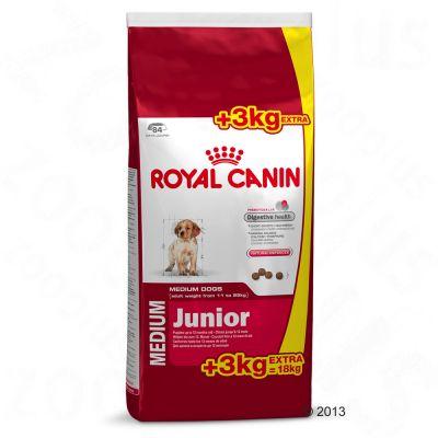 Royal Canin hondenvoer aanbieding