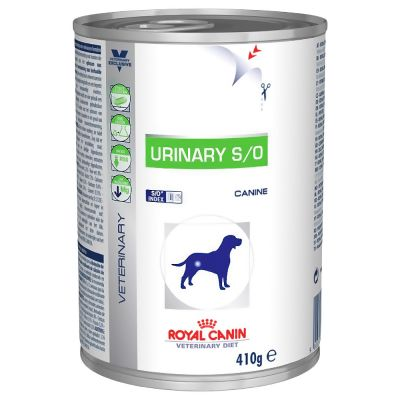 Royal Canin Urinary S/O - Veterinary Diet pour chien