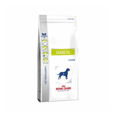 Royal Canin Veterinary Diet Diabetic DS37 pour chien