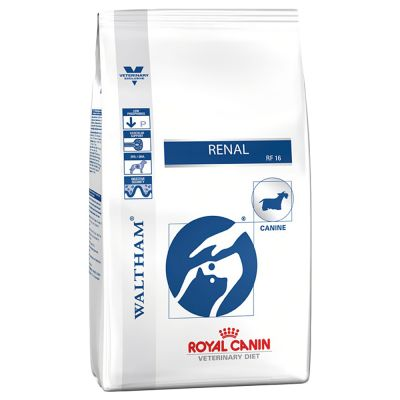 Royal Canin Veterinary Diet Renal RF 14 pour chien
