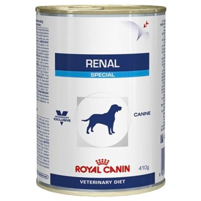 Royal Canin Veterinary Diet Renal Special pour chien