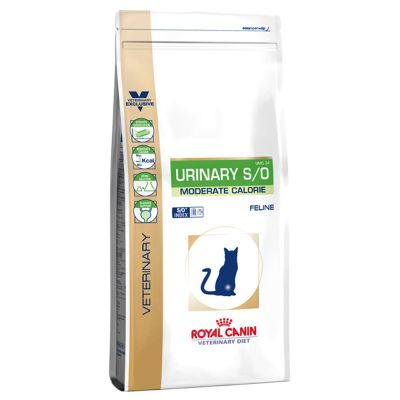 Royal Canin Veterinary Diet - Urinary S/O Moderate Calorie