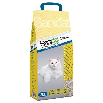 Sanicat Classic