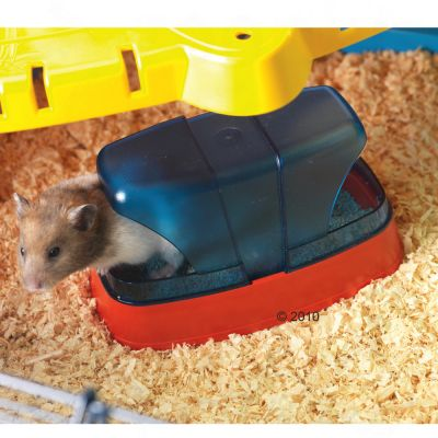 Is Wagg A Good Hamster Food