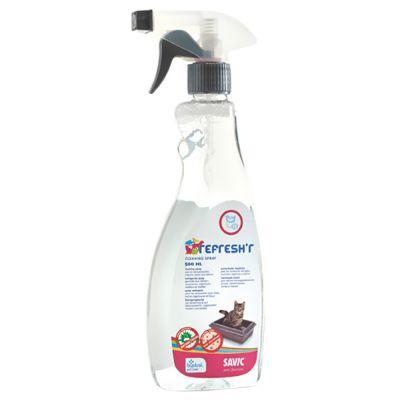 Savic Refresh'R spray limpiador