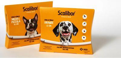 Scalibor® Protectorband collare antiparassitario per cani