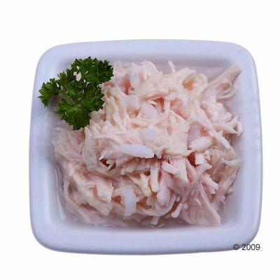 Schesir Natural con arroz 6 x 85 g