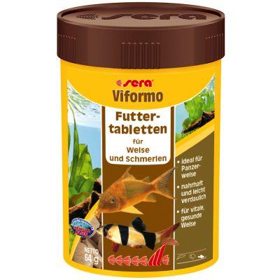Sera Viformo Feeding Tablets