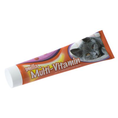 Smilla Multi-Vitamin Cat Paste