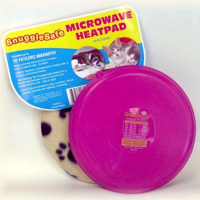 SnuggleSafe Heat Pad for Pets