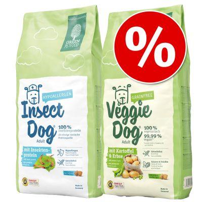 Orijen Dog Food Test