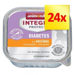 24 x 100 g animonda integra protect adult diabetes zu. Black Bedroom Furniture Sets. Home Design Ideas