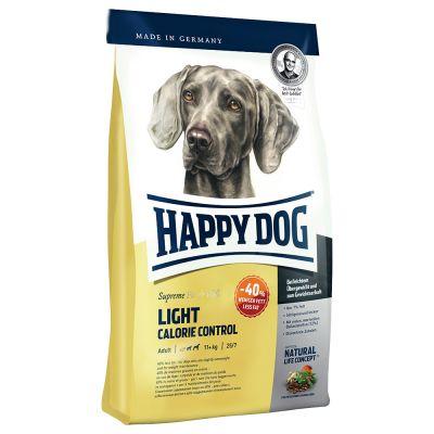 sparpaket 2 x gro gebinde happy dog supreme hundefutter g nstig bei zooplus. Black Bedroom Furniture Sets. Home Design Ideas