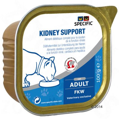 Specific Kidney Support Cat Food