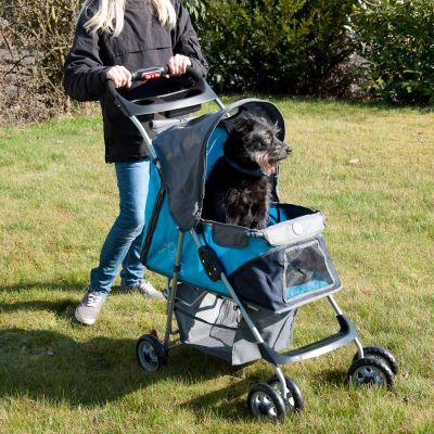 Sporty Pet Stroller