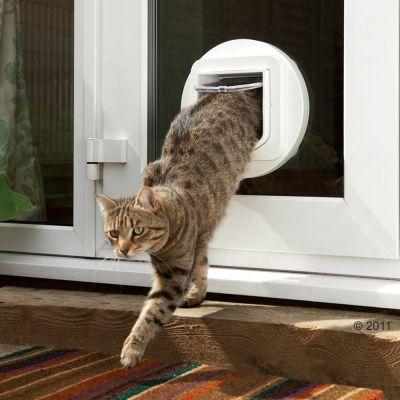 SureFlap Mikrochip Katzenklappe