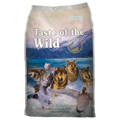 Taste of the Wild - Wetlands Canine