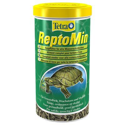 Tetra ReptoMin comida para tortugas acuáticas