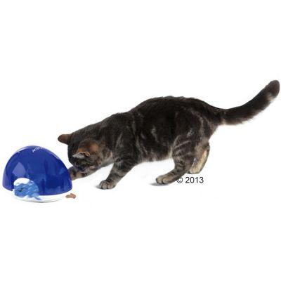 Trixie Katzenspielzeug Cat Activity Snack Box