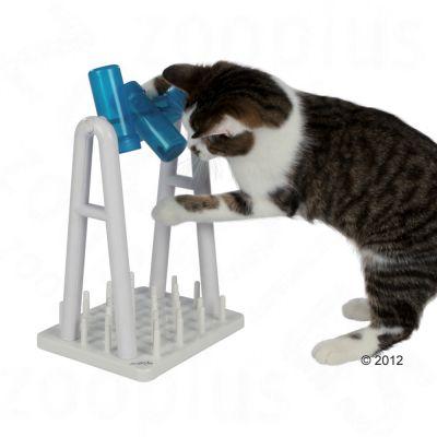 Trixie Katzenspielzeug Cat Activity Turn Around